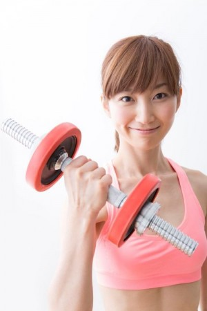 49306272 - weight training for women