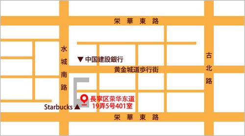 gubei map