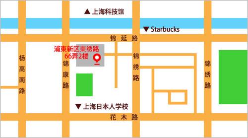 towa map