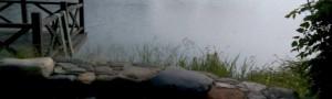 〜国慶節〜松江の温泉に行ってきた!