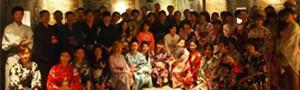 真夏の上海浴衣Partyに参加!!!